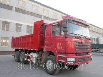 宏昌天马牌SMG3256SXN38H5D4L型自卸汽车