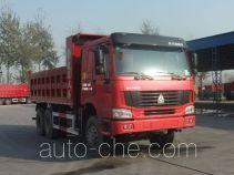Sunhunk HCTM SMG3257ZZN38H5L4 dump truck