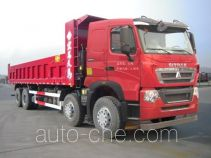 Sunhunk HCTM SMG3317ZZV46H8H4 dump truck