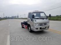 Shimei SMJ5030ZXXB5 detachable body garbage truck