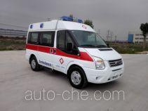 Shimei SMJ5040XJH5 ambulance