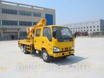 Shimei SMJ5051JGKQ15 aerial work platform truck