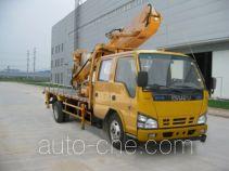 Shimei SMJ5052JGKQ20 aerial work platform truck