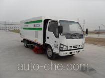 Shimei SMJ5070TXSQ4 street sweeper truck