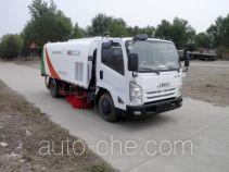 Shimei SMJ5080TXSX5 street sweeper truck
