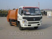 Shimei SMJ5080ZYSBC3 garbage compactor truck