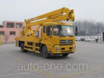 Shimei SMJ5110JGKD21 aerial work platform truck