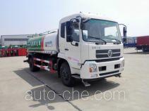 Shimei SMJ5160GPSD5 sprinkler / sprayer truck