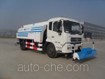 Shimei SMJ5160GQXD4 street sprinkler truck