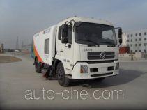 Shimei SMJ5160TSLD4 street sweeper truck