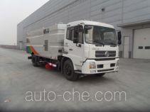 石煤牌SMJ5160TXSD4型洗扫车