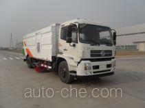 石煤牌SMJ5160TXSD4NG型洗扫车