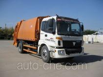 Shimei SMJ5160ZYSBC3 garbage compactor truck