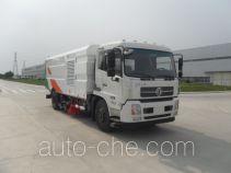 Shimei SMJ5161TXSD5 street sweeper truck