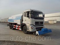 Shimei SMJ5250GQXD4 street sprinkler truck