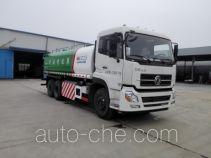 Shimei SMJ5251GPSD5NG sprinkler / sprayer truck