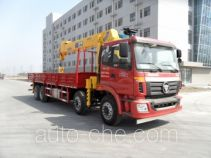Shimei SMJ5310JSQBC4 truck mounted loader crane