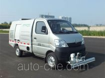 Senyuan (Henan) SMQ5020TYH pavement maintenance truck