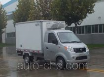 Senyuan (Henan) SMQ5020XLCBEV electric refrigerated truck