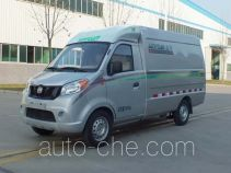 Senyuan (Henan) SMQ5020XXYBEV electric cargo van