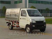 Senyuan (Henan) SMQ5021ZLJ dump garbage truck