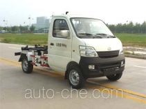 Senyuan (Henan) SMQ5021ZXX detachable body garbage truck
