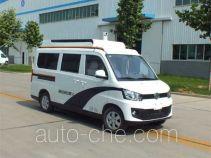 Senyuan (Henan) SMQ5022TXU патрульный автомобиль