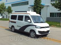 Senyuan (Henan) SMQ5022TXU patrol car