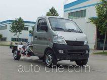 Senyuan (Henan) SMQ5025ZXX detachable body garbage truck