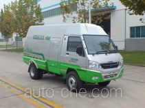 Senyuan (Henan) SMQ5030CTYBEV electric trash container transport truck