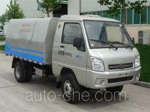 Senyuan (Henan) SMQ5030ZLJ dump garbage truck