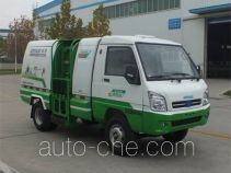 Senyuan (Henan) SMQ5030ZZZBEV electric self-loading garbage truck