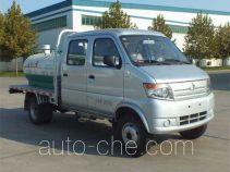 Senyuan (Henan) SMQ5031GZX biogas digester sewage suction truck
