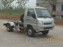 Senyuan (Henan) SMQ5031ZXX detachable body garbage truck