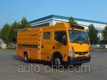 Senyuan (Henan) SMQ5040XJX автомобиль технического обслуживания