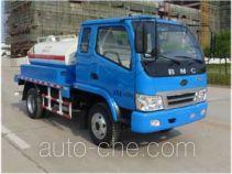 Senyuan (Henan) SMQ5041GZX biogas digester sewage suction truck