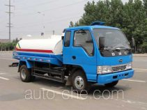 Senyuan (Henan) SMQ5060GXW biogas digester sewage suction truck