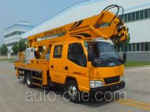 Senyuan (Henan) SMQ5060JGK aerial work platform truck