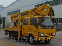 Senyuan (Henan) SMQ5060JGKS автовышка