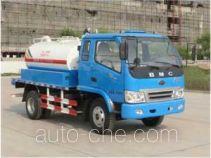 Senyuan (Henan) SMQ5061GZX biogas digester sewage suction truck