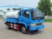 Senyuan (Henan) SMQ5062GZX biogas digester sewage suction truck