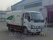 Senyuan (Henan) SMQ5070GQX highway guardrail cleaner truck