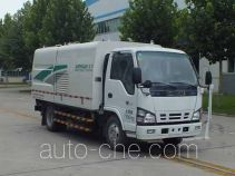 Senyuan (Henan) SMQ5070GQXQLE5 highway guardrail cleaner truck