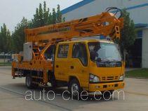 Senyuan (Henan) SMQ5070JGK aerial work platform truck