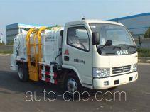 Senyuan (Henan) SMQ5070TCA food waste truck
