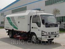 森源牌SMQ5070TXS型洗扫车