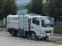 Senyuan (Henan) SMQ5070ZZZEQE5 self-loading garbage truck