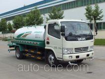 Senyuan (Henan) SMQ5071GSS sprinkler machine (water tank truck)
