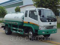 Senyuan (Henan) SMQ5071GZX biogas digester sewage suction truck