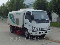 森源牌SMQ5071TSLQLE5型扫路车